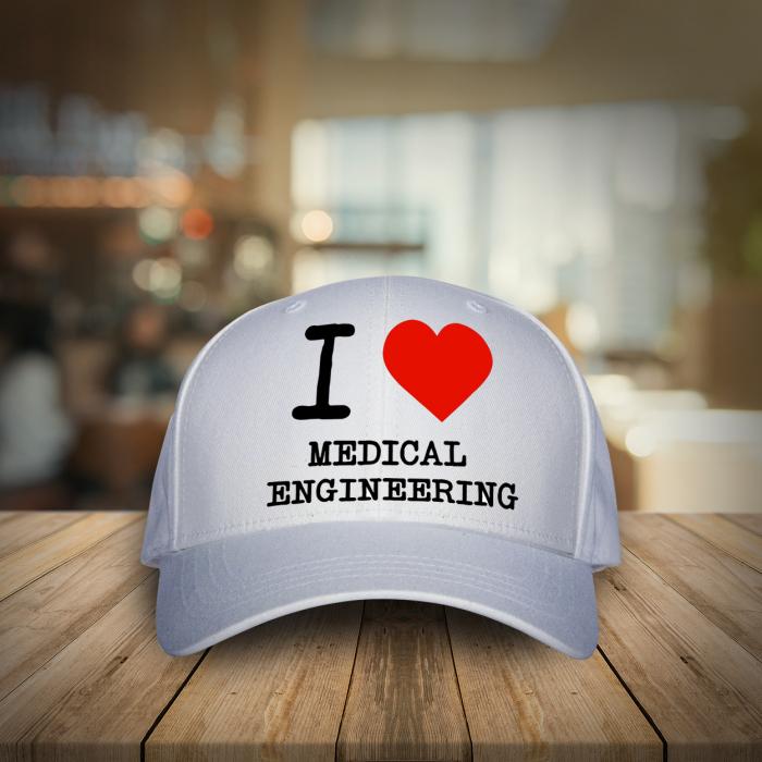 I Love Medical Engineering [0]