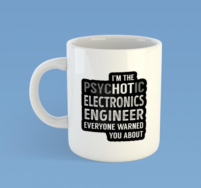 I'm the psiHOTic Electronics Engineer [0]