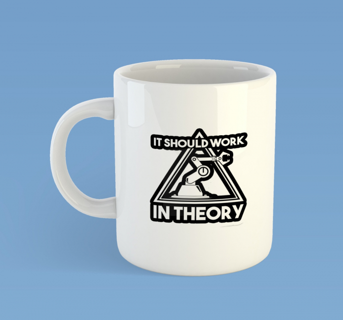 I should work in the theory 0