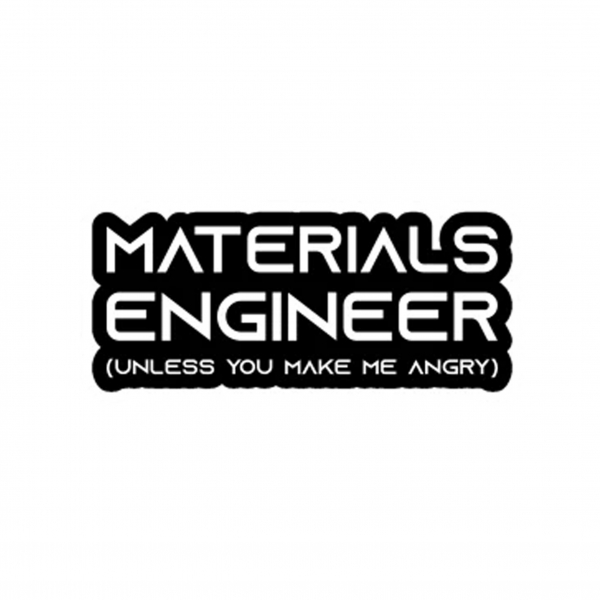 Materials Engineer 1