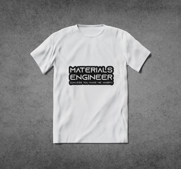 Materials Engineer 0