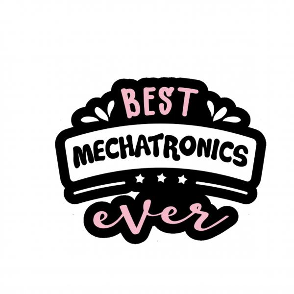 Best Mechatronics ever [1]