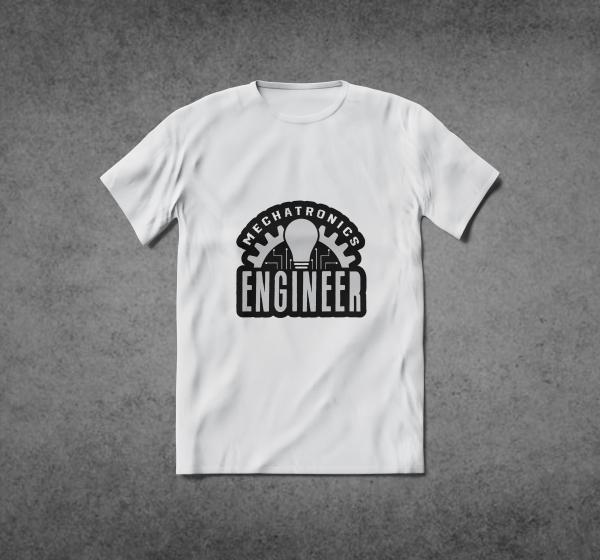 Mechatronic Engineer 0