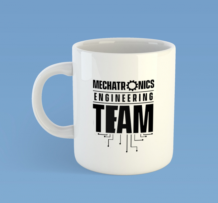 Mechatronic Engineering Team [0]