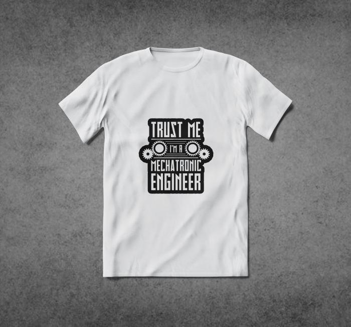 Mechatronics Engineer [0]