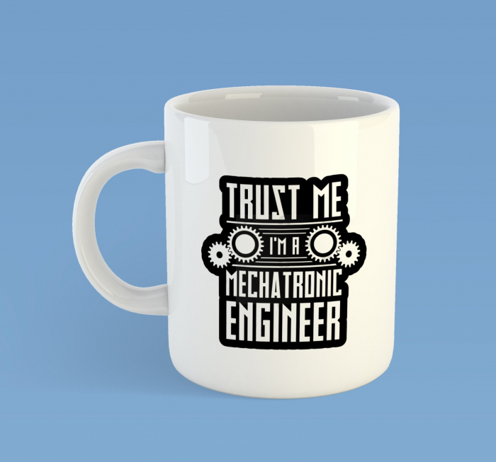 Mechatronics Engineer 0