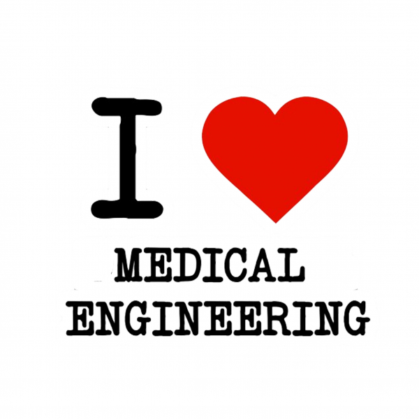 I Love Medical Engineering [1]