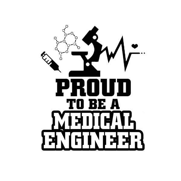 Proud to be a Medical Engineer 1