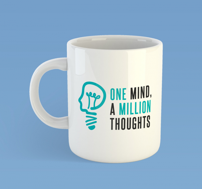 One mind, a million thoughts 0