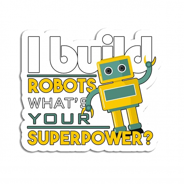 What's your superpower [1]