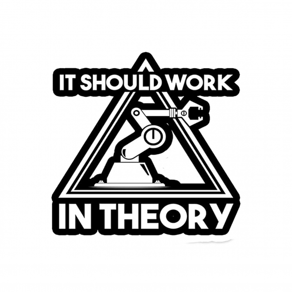 I should work in the theory 1