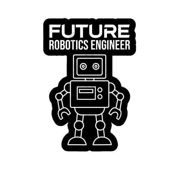 Future Robotics Engineer [1]