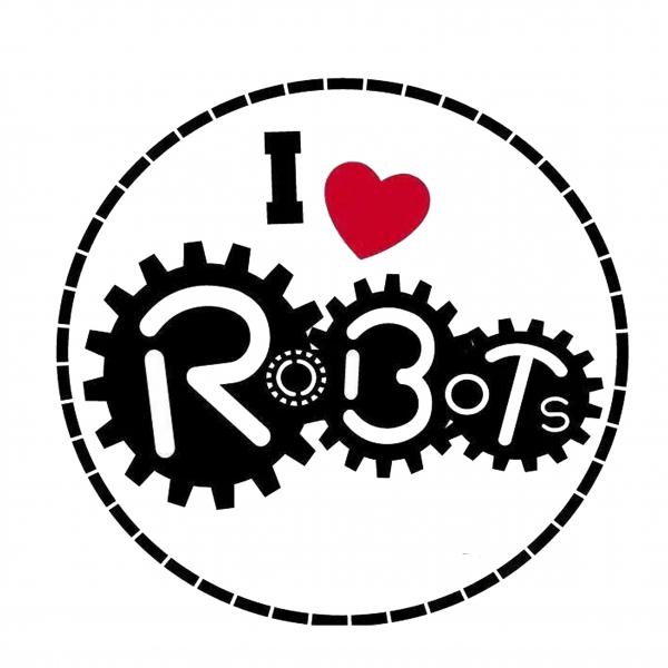 I Love Robots 1