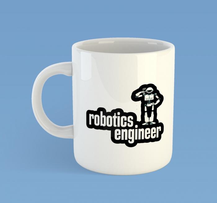 Robotics Engineer [0]