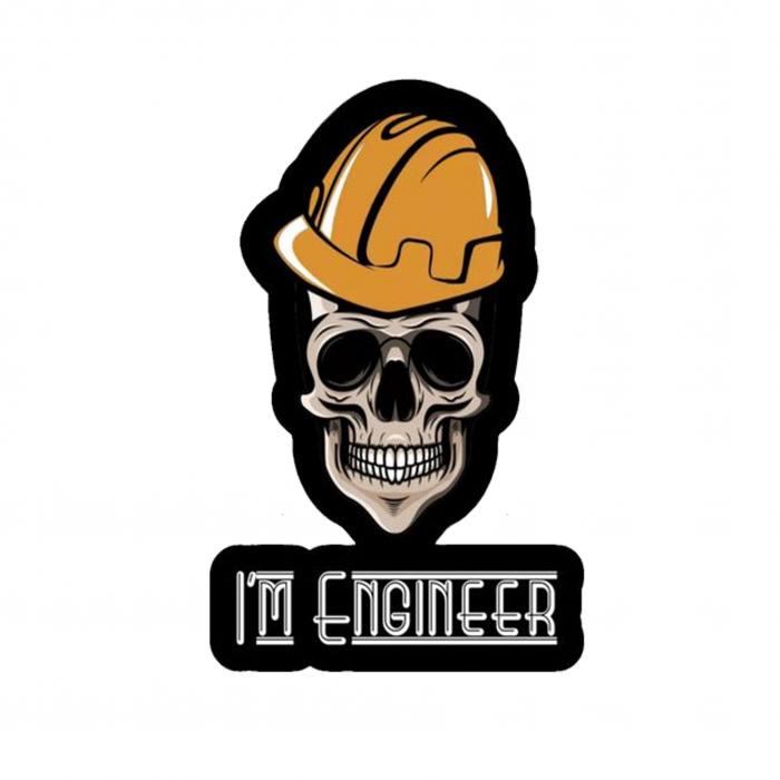I'm Engineer 1
