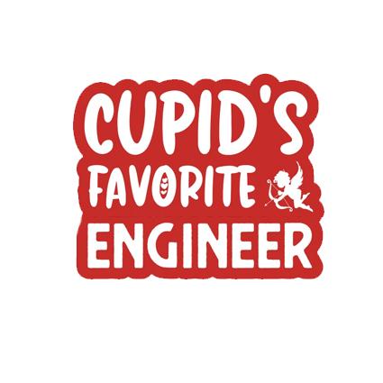 Cupid's Favorite Engineer 1