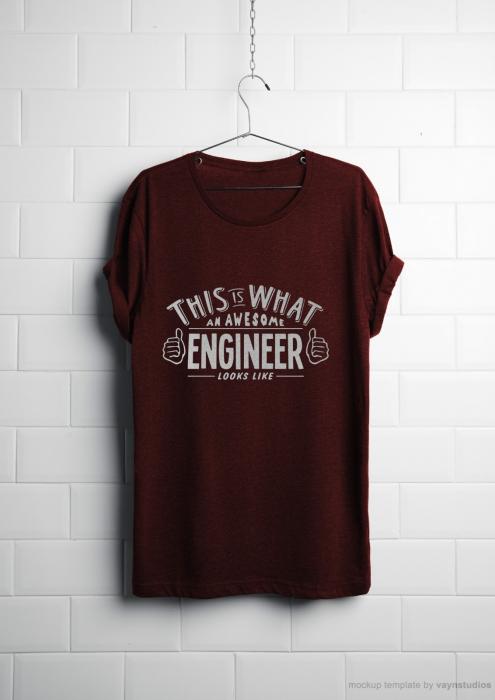 Awesome engineer 0