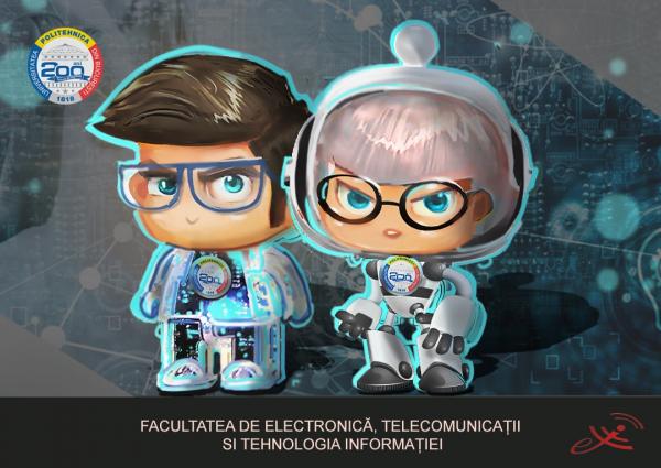 ELECTRONICĂ, TELECOMUNICAȚII ȘI TEHNOLOGIA INFORMAȚIEI 0