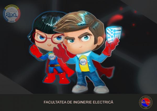 INGINERIE ELECTRICĂ 0