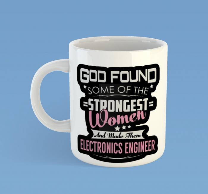 Women Electronics Engineers 0