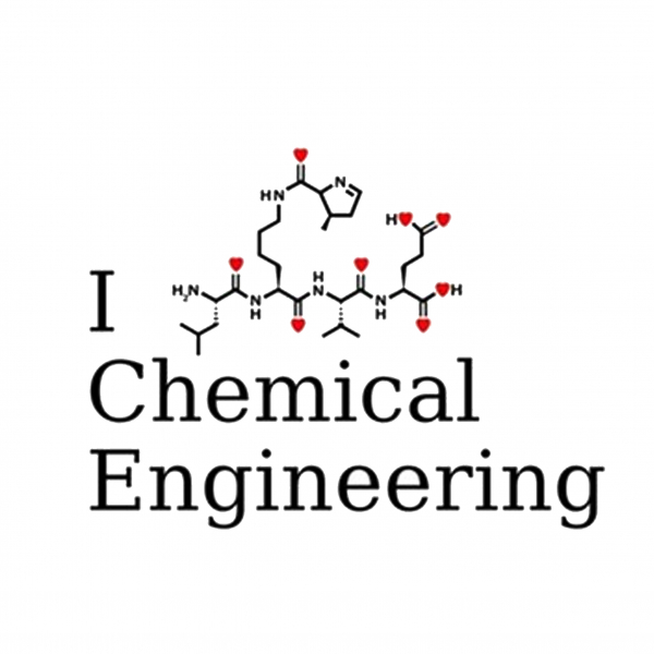 I Love Chemical Engineering 1