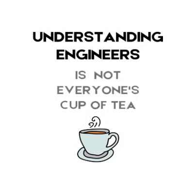 Understanding engineers [1]