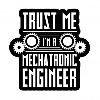 Mechatronics Engineer [1]