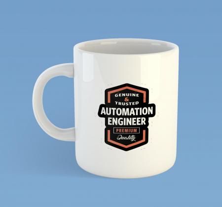 Automation Engineer0