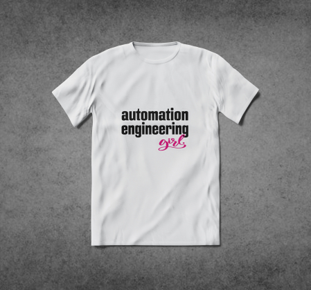 Automation Engineer Girl0