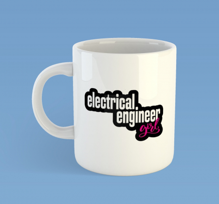 Electrical Engineer girl [0]