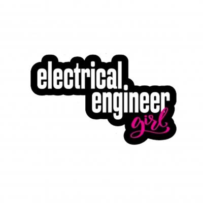 Electrical Engineer girl [1]