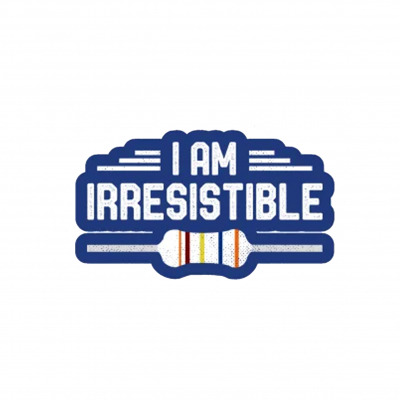I'm irresistible1