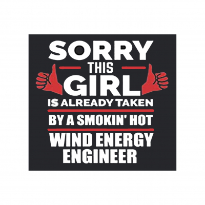 Wind Energy Engineer [1]
