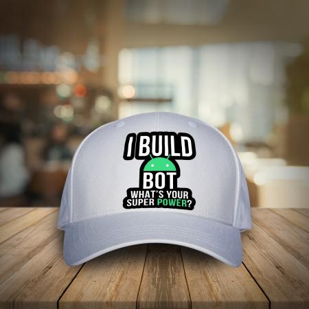 I build bot [0]