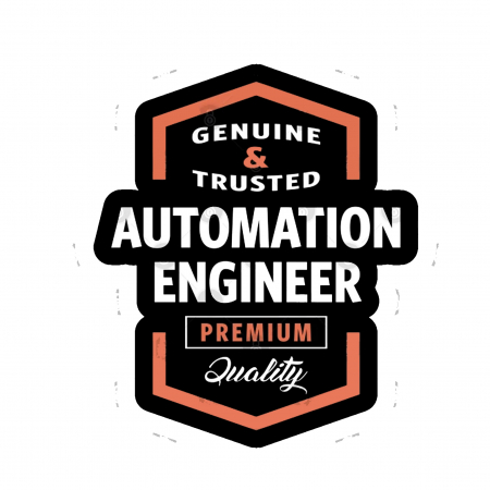 Automation Engineer [1]