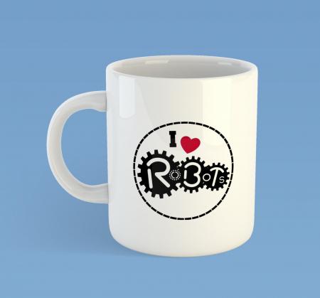 I Love Robots0