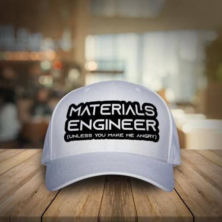 Materials Engineer0