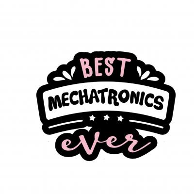Best Mechatronics ever1
