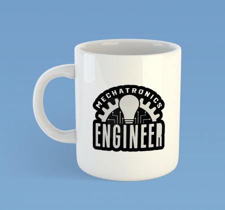 Mechatronic Engineer [0]