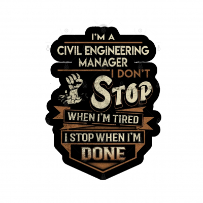 Civil Engineering Manager1