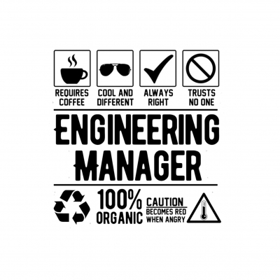 Engineering Manager [1]