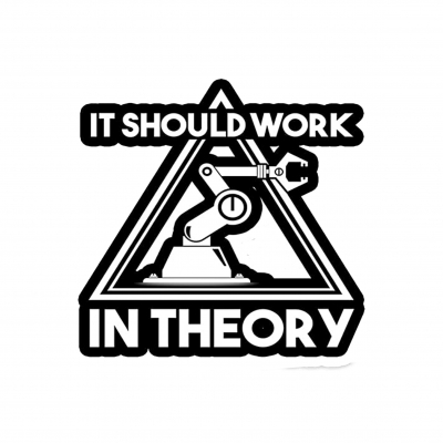 I should work in the theory1
