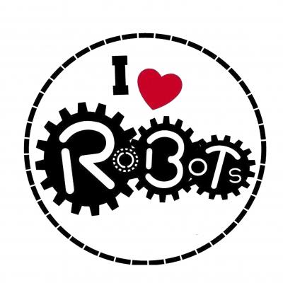 I Love Robots [1]
