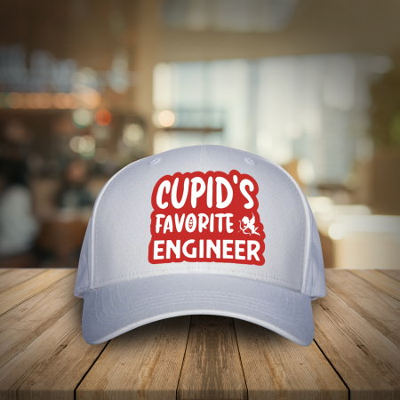 Cupid's favorite Engineer0