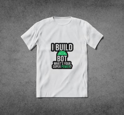 I build bot0