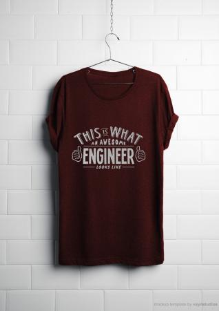 Awesome engineer0