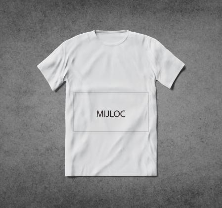 Tricou Personalizat2