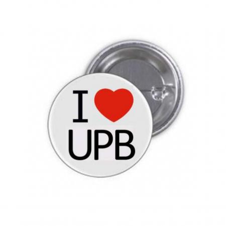 I love UPB [0]