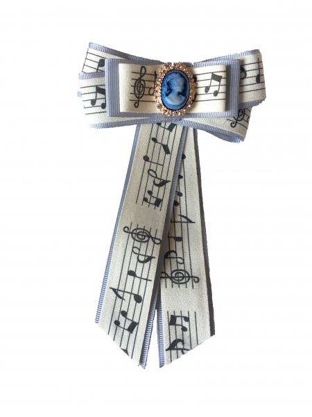 Papion brosa (note muzicale) 0