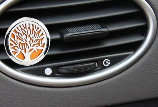 Cel mai bun odorizant auto